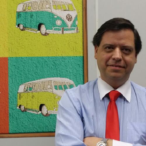 Rui  Freitas Serrano